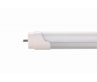 LED Tube Light T8 2.4m Round-shaped